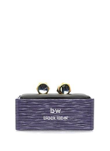 Babette Wasserman Kol Düğmesi Renkli